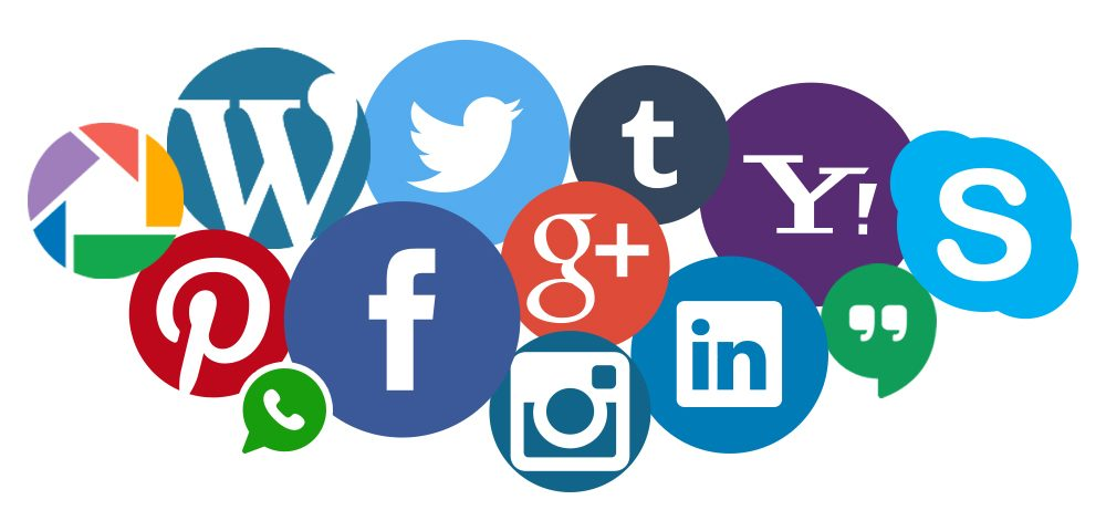 The top 3 questions clients ask about Social Media - Jetweb