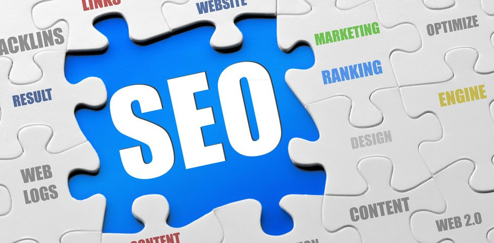 SEO Company | Search Engine Optimisation | Jetweb